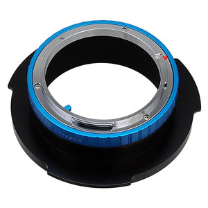 Fotodiox Pro Lens Adapter - Compatible with Canon FD & FL 35mm SLR Lenses to Sony CineAlta FZ-Mount Cameras