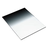 "Fotodiox Pro 6.6x8.5"" Graduated Neutral Density .9 (Grad-ND8, 3-Stop) Hard Edge Filter (works with WonderPana 66 Systems)"