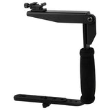 35mm SLR/DSLR Flash-Flip Camera Flash Bracket
