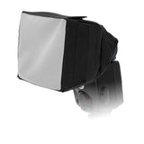 3.5in Foldable Flash Softbox for Speedlights