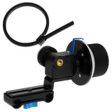 Pro Geared Follow Focus Drive