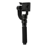 Freeflight Moto MKII - 3-Axis Handheld Gimbal Stabilizer for GoPro Hero, Smartphone & iPhone