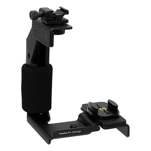GoTough Grip w/ QR Tripod Base Mount
