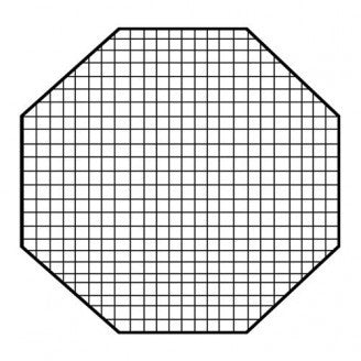 Fotodiox Pro Eggcrate Grid for 36