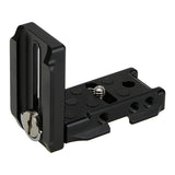 Exxy Omni Jr. Universal L-Bracket for Most Smaller Mirrorless Cameras