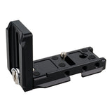 Exxy Omni Sr. Universal L-Bracket for Most DSLR Cameras