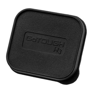 Fotodiox Pro GoTough Protective Lens Cap Cover for the HERO3/3+/4 Standard Housing (Will NOT fit the HERO3+ & HERO4 Slim Skeleton Case)