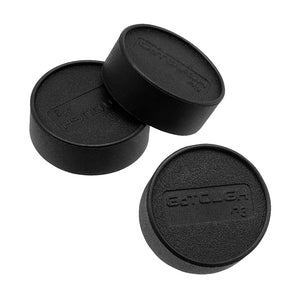 Fotodiox Pro GoTough Protective Lens Cap Cover for the HERO3/3+/4 Naked Camera When Not In Any Case or Housing