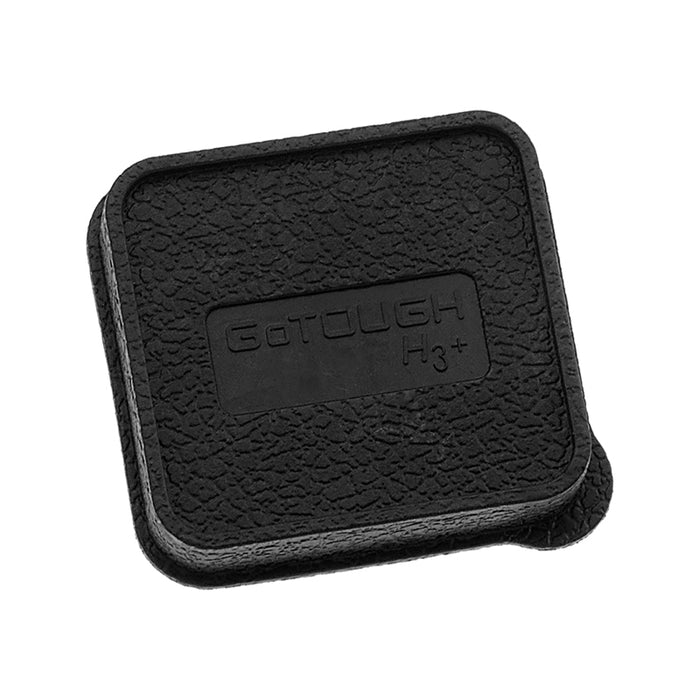 Fotodiox Pro GoTough Protective Lens Cap Cover for the HERO3+/4 Slim Skeleton Case (Will NOT fit the HERO3/3+/4 Standard Housing)
