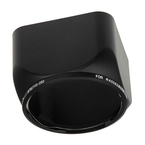 Fotodiox Pro Lens Hood for Hasselblad Bay 70 (B70) CF 100mm, 150mm, 180mm, 250mm Telephoto lens