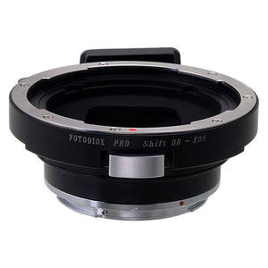 Hasselblad V SLR Lens to Canon EOS Mount SLR Camera Body Adapter