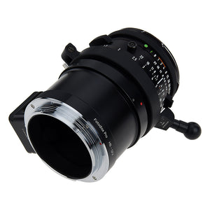 Fotodiox Pro Lens Mount Adapter, Hasselblad V-Mount SLR Lens to Fujifilm G-Mount GFX Mirrorless Digital Camera Systems (such as GFX 50S and more)