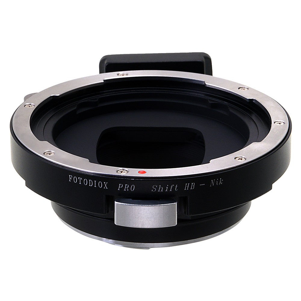 Hasselblad V-Mount SLR Lenses to Nikon F Mount SLR Camera Body Adapter