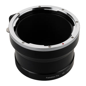 Fotodiox Pro Lens Adapter - Compatible with Hasselblad V-Mount SLR Lenses to Hasselblad XCD Mount Digital Cameras