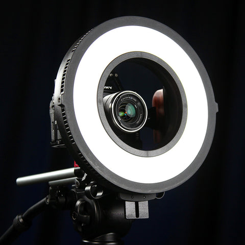 Fotodiox Pro Flapjack Led Ring Light C 318rls Fotodiox