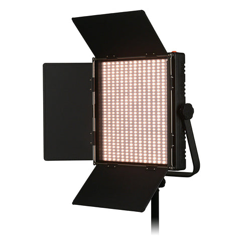 Fotodiox Pro LED-1024ASL, Professional 1,024-LED Dimmable and Bi-Color, Dual Color Adjustable Photo Video Light