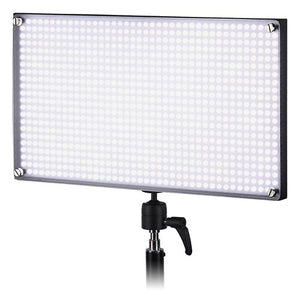 Fotodiox Pro LED-876A, Professional 876-LED Dimmable Photo/Video Light