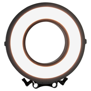 Fotodiox Pro FlapJack LED Ring Light C-318RLS
