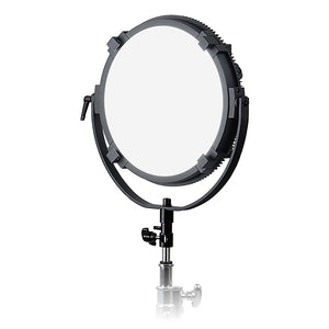 Fotodiox Pro FACTOR Jupiter12 VR-1200ASVL Bicolor Dimmable Studio Light - Ultra-bright, Professional, Dual Color, Dimmable Photo/Video LED Light