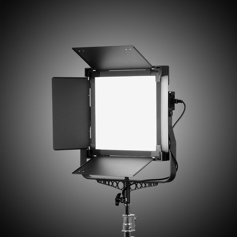 led lamp photography