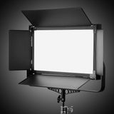 FACTOR 1x2 V-4000ASVL Bicolor Dimmable Studio Light