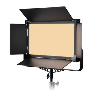 Fotodiox Pro FACTOR 1x2 V-4000ASVL Bicolor Dimmable Studio Light - Ultra-bright, Professional, Dual Color, Dimmable Photo/Video LED Light