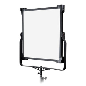 Fotodiox Pro FACTOR 2x2 V-5000ASVL Bicolor Dimmable Studio Light - Ultra-bright, Professional, Dual Color, Dimmable Photo/Video LED Light