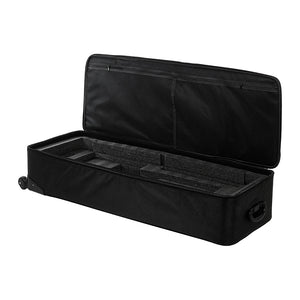 Padded Soft Carrying Case with Shoulder Strap for Fotodiox Pro FACTOR & FACTOR Jupiter Studio Lights