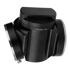 Lens Cycler from Fotodiox Pro - Quick Access Multi Lens Holder for Belt or Camera Strap