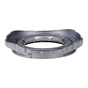 Fotodiox Pro Lens Adapter - Compatible with Leica M Rangefinder Lenses to Fujifilm G-Mount Digital Camera Body