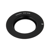 Vizelex ND Throttle Lens Mount Adapter - M42 Type 2 (42mm x1 Screw Mount) to Sony Alpha E-Mount Mirrorless Camera Body with Built-In Variable ND Filter (1 to 8 Stops)