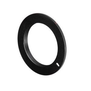 M42 Screw Mount SLR Lens to Nikon F Mount SLR Camera Body Adapter