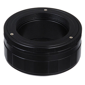 M42 Screw mount SLR Lens to Sony Alpha E-Mount Camera Body adapter