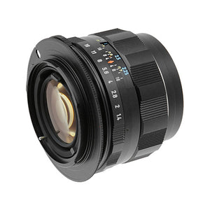 Fotodiox Lens Adapter - Compatible with M42 Screw Mount SLR Lenses to Sony Alpha A-Mount (and Minolta AF) SLR Cameras