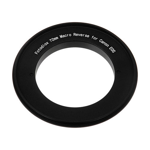 Photo Plus 77mm Macro Reverse Adapter for Micro 4//3 and Micro G