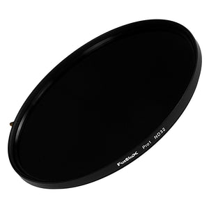 Fotodiox Pro 145mm Neutral Density 32 (5-Stop) Filter - Coated ND32 Filter (works with WonderPana 145 & 66 Systems)