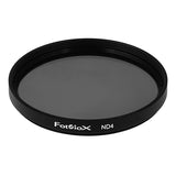 ND 4 (Neutral Density 0.6) Filter