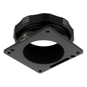 Fotodiox Pro Lens Mount Adapter for Arri PL (Positive Lock) Mount Lenses to Red Digital Cinema Camera Bodies