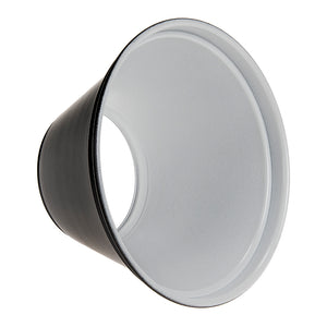 "Fotodiox Balcar Type 7"" Reflector for Balcar, Alien Bees, Einstein, White Lightning and Flashpoint I Stobes"