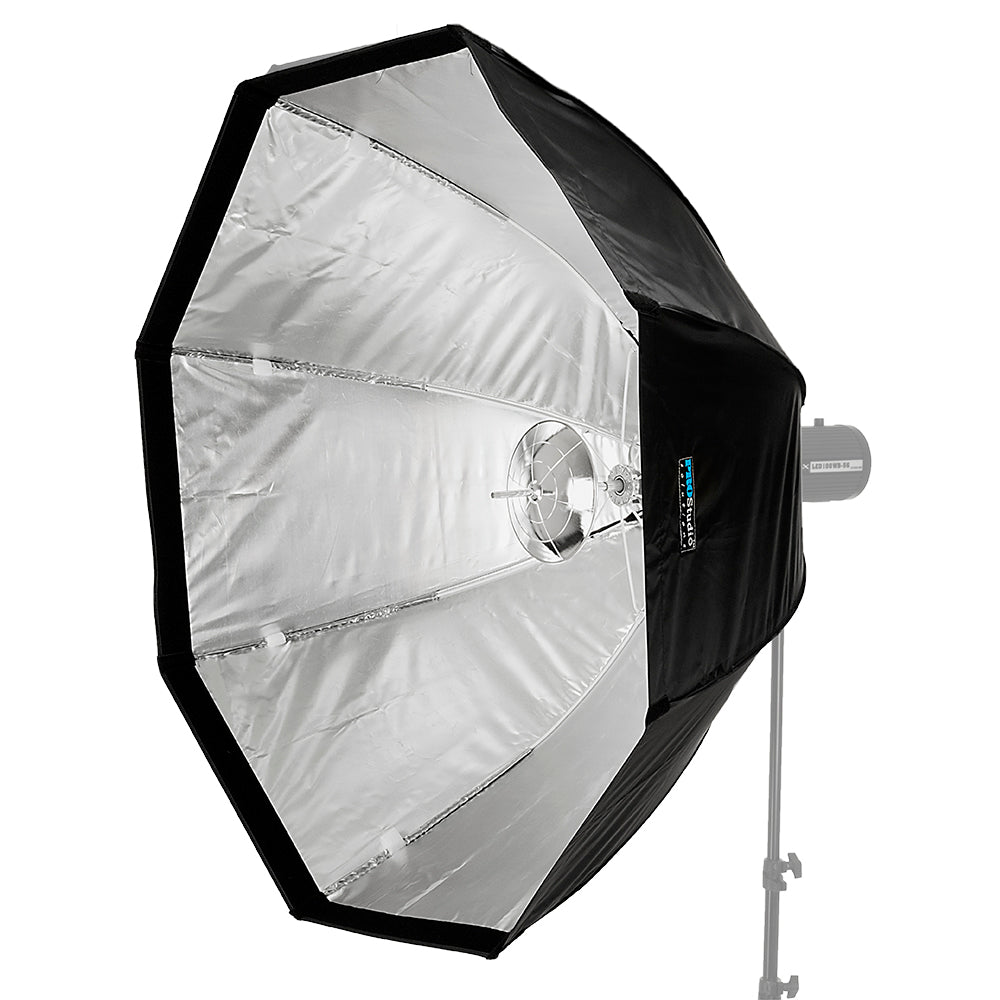 X-Series Strobe White Lightning Fotodiox Pro Studio Solutions EZ Pro Softbox Speedring Insert for Balcar