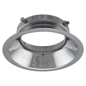Norman 900, Norman LH Compatible Speedring Insert for Light Modifiers - 6in Insert for Softboxes, Beauty Dishes and More
