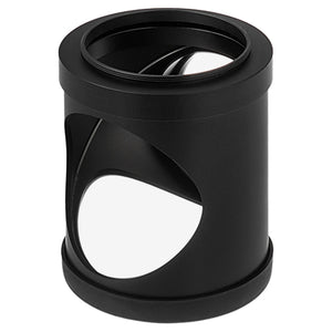 Fotodiox Right Angle Mirror Lens Hood - Spy Lens Adapter