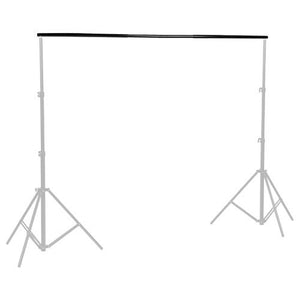 Fotodiox 10' Adjustable Telescoping Backdrop Support Crossbar