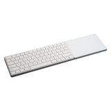 CraftMaster Union Tray for Apple Magic Keyboard and Apple Magic Trackpad 2 - Metal Dock Stand Controls Your iMac or Laptop Remotely, Premium Home and Office Accessory - 6 Colors