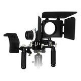 WonderRig Elite Professional Grade Video Rig