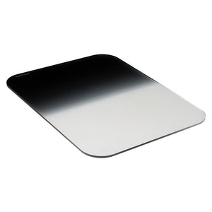 "Fotodiox Pro 6.6x8.5"" Graduated Neutral Density .9 (Grad-ND8, 3-Stop) Soft Edge Filter"