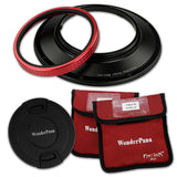 WonderPana 145 & FreeArc Filter Holder Systems (145mm/168x216mm)