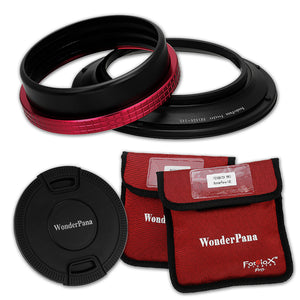 WonderPana Holders (145mm)
