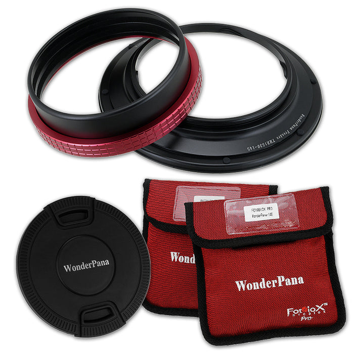 Full Frame 35mm WonderPana FreeArc Core Rotating Filter System Holder Core Unit Only for Tamron 15-30mm SP F//2.8 Di VC USD Wide-Angle Zoom Lens