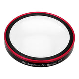 Fotodiox Pro WonderPana Go Macro +10 Close-Up Filter for the GoTough WonderPana Go Filter Adapter System